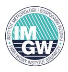 IMGW logo stopka