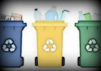 logo odpady
